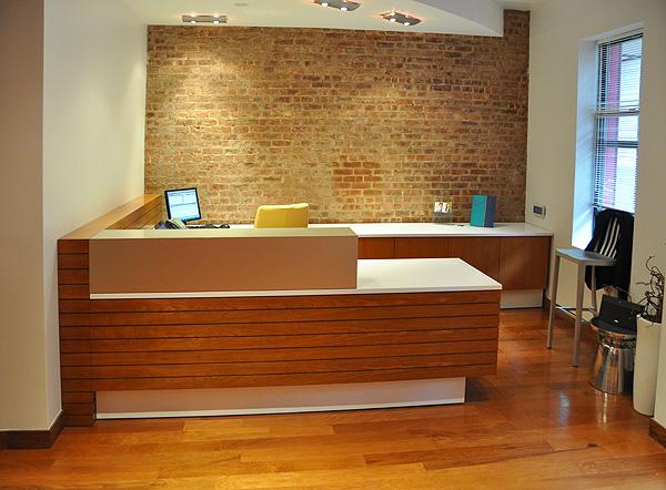 Stunning Custom Home Office Furniture